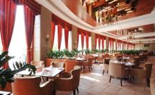 七夕情人节餐厅活动宣传通用H5模板缩略图