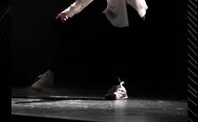 舞蹈艺考招生培训宣传报名长单页缩略图